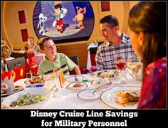 Apply the Disney Cruise Line Coupon at check out to get the discount immediately. Don't forget to try all the Disney Cruise Line Coupons to get the biggest discount. To give the most up-to-date Disney Cruise Line Coupons, our dedicated editors put great effort to update the discount codes and deals every day through different channels.