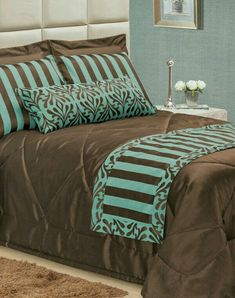 Bed Runner, Bed Sets, Duvet Bedding, Bedding Sets, Bed Cushions, Pillows, Bed Scarf, Ethno Style, Pillowcase Pattern