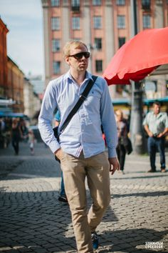 On The Street — Hötorget from Stockholm Lookbook - http://stockholmlookbook.com/post/30033403413/on-the-street-hotorget