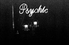 psychic photography black and white