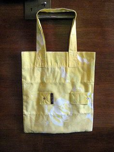 Pillowcase bag