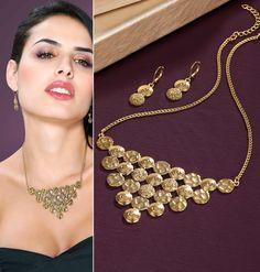 Collares grandes  Joyería Dupree Colombia Chain, Jewelry, Fashion, Big Necklaces, Jewelry Trends, Feminine Fashion, Colombia, Accessories, Jewlery