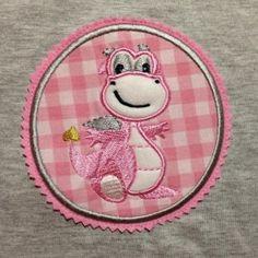 Stickdateien - Embroidery files