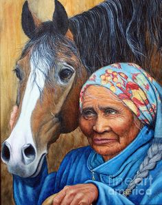 Harmony Painting by Joey Nash - Harmony Fine Art Prints and Posters for Sale