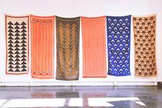 Block Shop: Tradition textile et humanitaire.