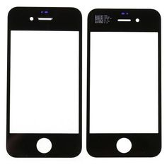 For Iphone 4S Glass lens replace