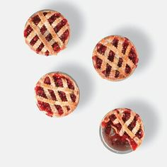 Little cherry pies http://www.redbookmag.com/_mobile/recipefinder/little-cherry-pies-recipe