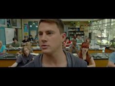 one of the many parts that made me LOL during 21 Jump Street ... High on Drugs=F*** You Science!
