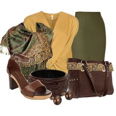 """Farb-und Stilberatung mit www.farben-reich.com - """"Color Me Paisley"""" by roniylea on Polyvore... sd?"""