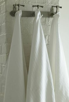 The Laundress Lint Free Cleaning Cloths