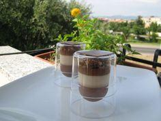 I Dolci di Pinella: dessert cioccolato mascarpone e caffe