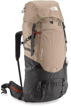 The North Face Conness 70  Item #108214 Dune Beige/Asphalt Grey $253.73