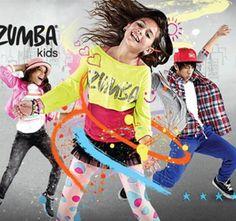 Zumba Kids !!!!!!
