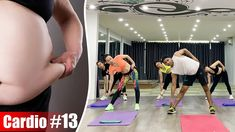 Tabata, Cardio, Bell Button, Dance Fitness, Lose Weight At Home, Trainers, Workouts, Exercise, Sports