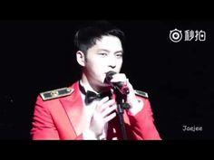 2016.06.10 Kim Jaejoong  Security Concert [1]