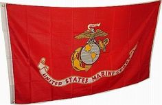 2x3 US MARINES FLAG - 2 by 3 ft - USMC - Marine Corps by WWW.WILDFLAGS.COM. $0.48. Brass Grommets. Outdoor Flag. 2x3 US MARINES FLAG - 2 by 3 ft - USMC - Marine Corps