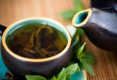 Chá verde: bebida que ajuda a diminuir a gordura corporal