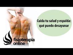 Alimentos perjudiciales para tu espalda - Leche y derivados. - YouTube