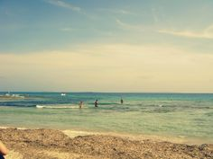 #ibiza #ses saline #summer2012