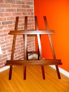 Houston: Pottery Barn Easel  $100 - http://furnishlyst.com/listings/299307