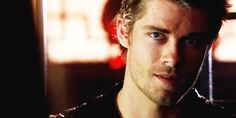 """Luke looked at Steele with a raised eyebrow. """"You picked one with spunk,"""" he said. Finn scoffed and looked away."""