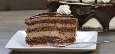 Schoko-Sahne-Torte mit Chocolate Glaze für einen ganz besonderen Anlass. Lasst euch von Nicole zeigen, wie diese Torte gelingt. Gutes Gelingen.