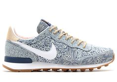 7160a2d03092 Liberty x Nike Sportswear Summer 2014