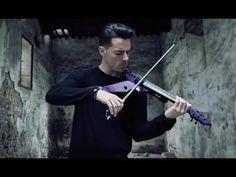 Alan Walker - Faded (Violin Cover by Robert Mendoza) [OFFICIAL VIDEO] - Nebka.Ru