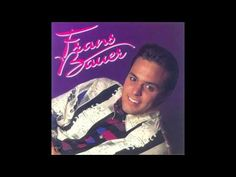 Frans Bauer Toe Kom Terug  - 1994 - YouTube