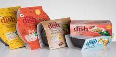 Image result for frozen food package design uk