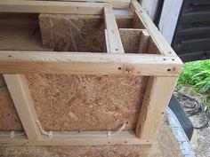 Building the Bed Frame (Part 3) – Bizurkur.com