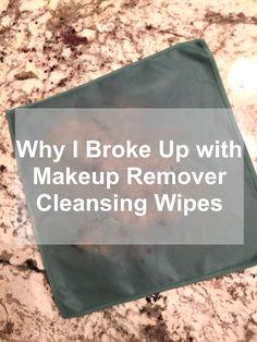 Norwex Makeup Remova