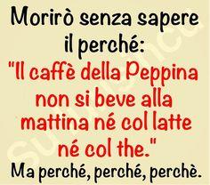 Caffè , the, meee ahaha