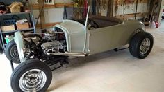 1929 Ford Model A Roadster  $21,000 by Magnusson Classic Motors in Scottsdale AZ . Click to view more photos and mod info.