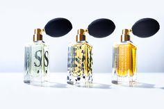 Malbrum Parfums on Behance