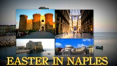 Easter in Naples