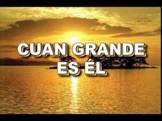 Gracia Sublime Es - Letra - En Espiritu Y En Verdad - YouTube Spanish Christian Music, Musicals, Religion, Youtube, Chakras, Salvador, Spanish, Christian Song Lyrics, Savior