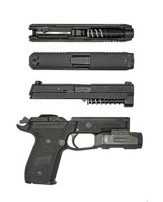 My Sig Sauer p229 Find our speedloader now! http://www.amazon.com/shops/raeind