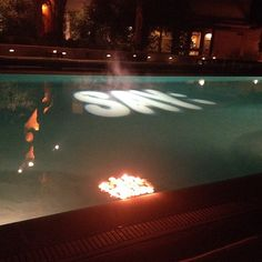 Pool party #saycreate
