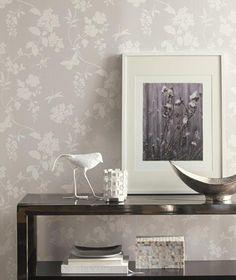 Papel de parede, Coleção Black&Whitte