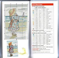 ru / Фото - The world of cross stitching 172 + приложение 2011 All Our Y - Chispitas Cross Stitch Love, Cross Stitch Pictures, Cross Stitch Charts, Cross Stitch Designs, Cross Stitch Patterns, Blackwork Patterns, Cross Stitching, Embroidery Stitches, Needlepoint