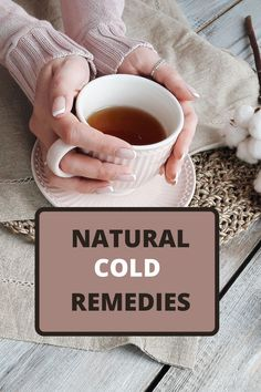 Here are 6 natural cold remedies that will help to get rid of the common cold! If you want to know how to get rid of a cold and all the symptoms that come with it fast, like a runny nose, sore throat, cough, chest congestion, headache, and fatigue, read this post. These natural remedies help to boost your immune system. #naturalremedies #homeremedies #coldremedies #homeremedies #naturally #healthy #colds Healthy Lifestyle Tips, Healthy Living Tips, Chest Congestion, Natural Cold Remedies, Runny Nose, Home Remedies, Recipes, Food, Remedies