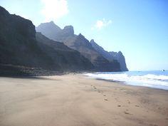 Naturaleza viva en Gran Canaria.