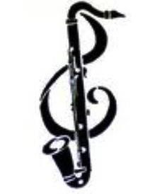 Bass clarinet on Pinterest | Saxophones, Chairs and Middle School