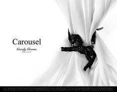 CAROUSEL/カルーセルGoodyGramsグッティーグラムスタッセル馬ウマ【あす楽対応_東海】