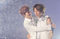One Great Step concert - Sungjong & dongwoo