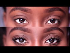 f5d05ebfb9c How To Apply Mascara + Long Lashes without Falsies Drugstore Tips & Tricks!  | JASMINE