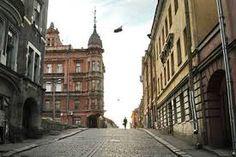 Resultado de imagen para ciudad rusa de Vyborg EN 1930