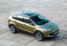 The new Ford Kuga is the most technologically advanced car Ford has ever offered in Europe, Ford Ireland MD Eddie Murphy has said. Car Ford, Car Ins, Product Launch, Van, America, Specs, Vehicles, Europe, Technology