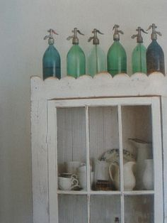 Via Flea Market Decor